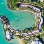 Alojamiento en Isla Mauricio