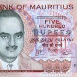 Moneda de Isla Mauricio