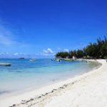 Clima en isla Mauricio