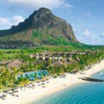 Viaje organizado a isla Mauricio