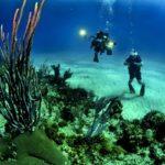 Buceo y submarinismo en Mauricio y Rodrigues