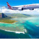 Como llegar a Isla Mauricio