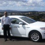 Visita guiada de Mauricio con chófer